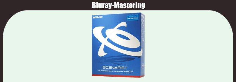 DVD Blu-ray Mastering &Authoring - Ultra Digital Studio